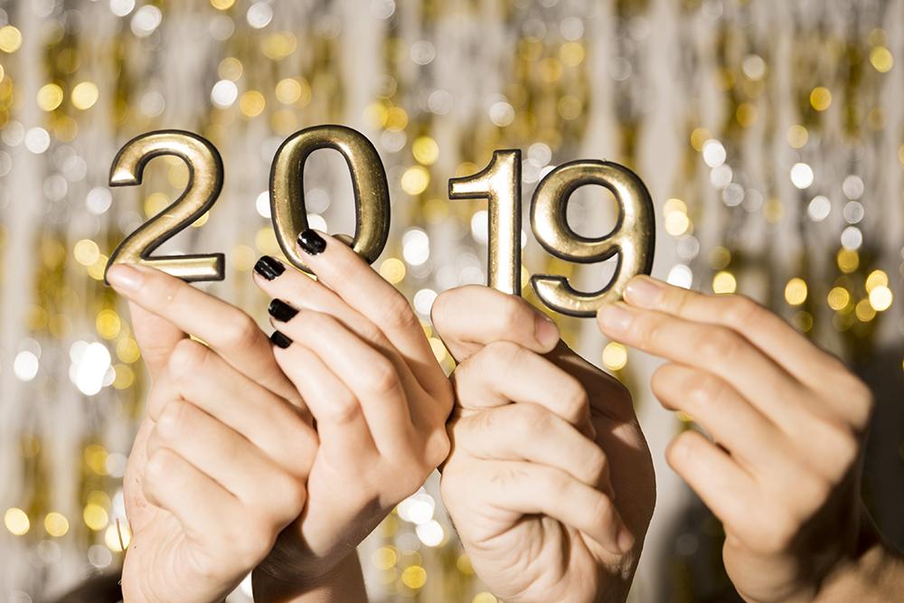 Tradições de Ano Novo