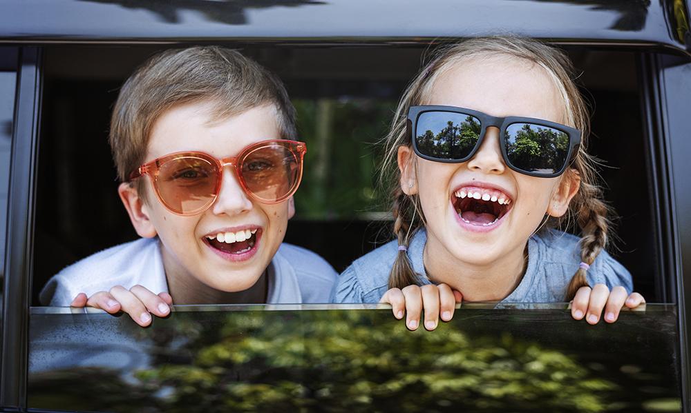 Viajar com as crianças no Carnaval ©Freepik