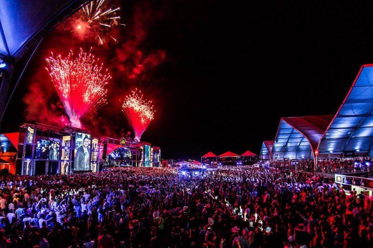 Caldas Country Show 2018 - Caldas Novas
