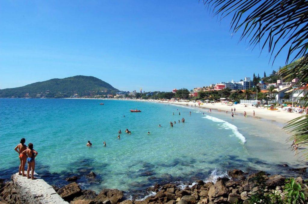 Ir para Bombinhas nas próximas férias - Canto Grande