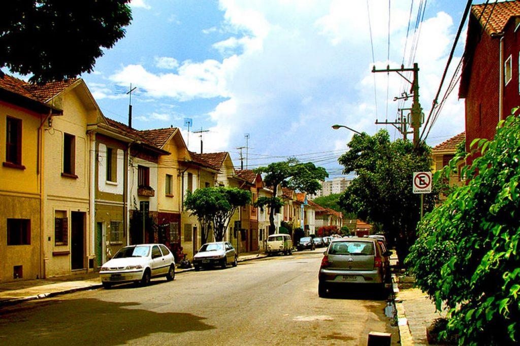 Bairros mais seguros para se hospedar em São Paulo - Mooca - ©AlSp