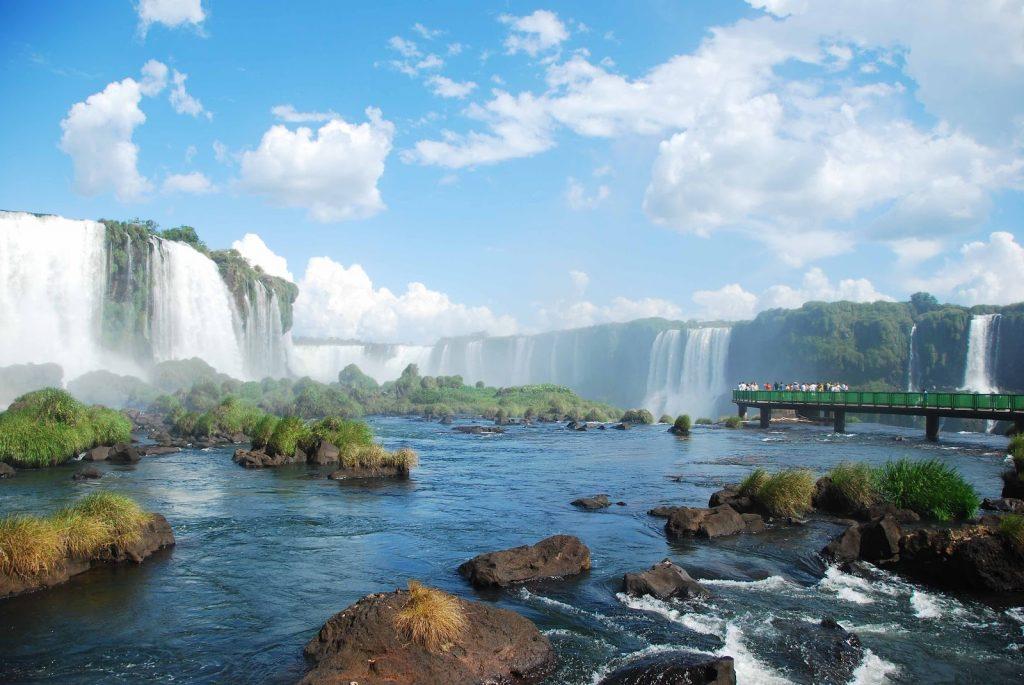 Destinos para viajar no feriado de Páscoa - Foz do Iguaçu
