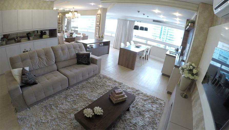 Alugar apartamento de alto padrão - Anúncio #45836