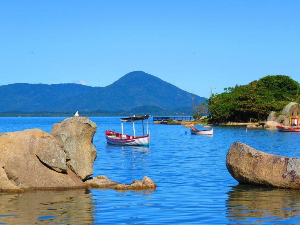 Pontos turísticos de Florianópolis - Passeio Costa da Lagoa