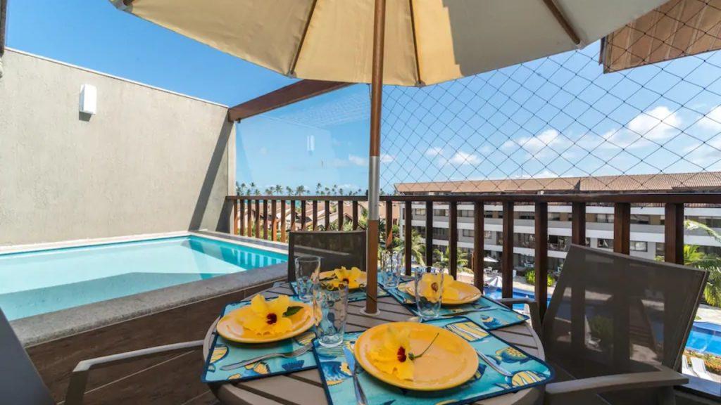Alugar apartamento de alto padrão - Anúncio #53443