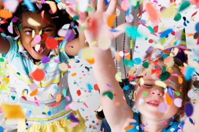 Viajar com as crianças no Carnaval ©dc.clicrbs