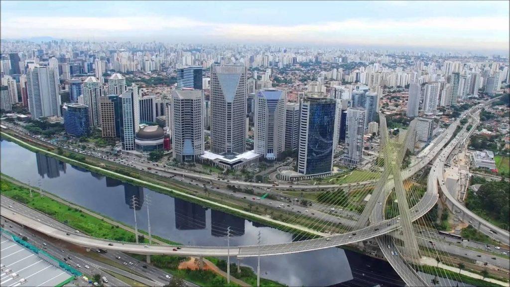 Bairros seguros para se hospedar em São Paulo - Pinheiros- ©hiltonmorumbi