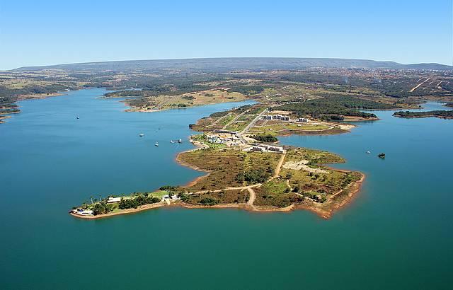 Lago-Corumbá