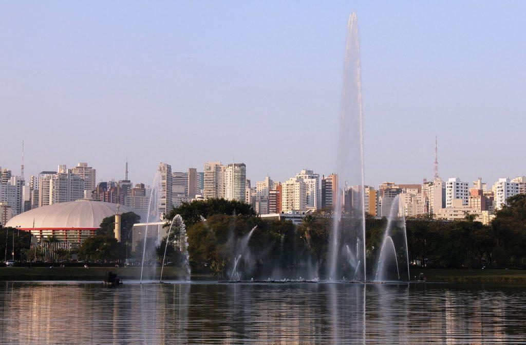 Dicas para quem vai para São Paulo no final do ano!