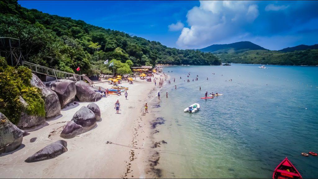 Ir para Bombinhas nas próximas férias - Porto Belo