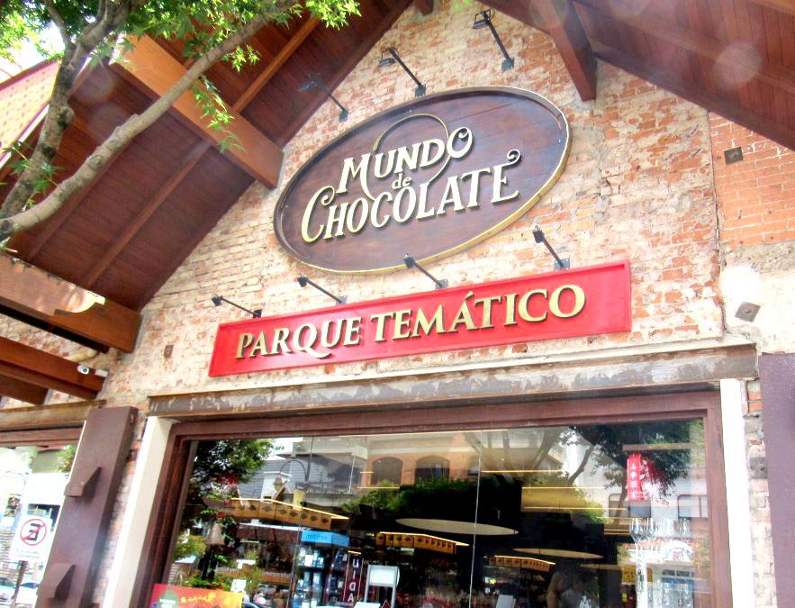 Destinos para viajar no feriado de Páscoa - Mundo do Chocolate