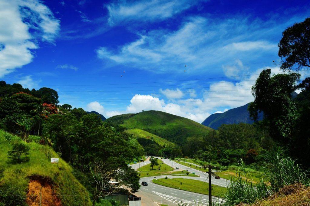 Casa nas montanhas - Petrópolis - ©Pixabay