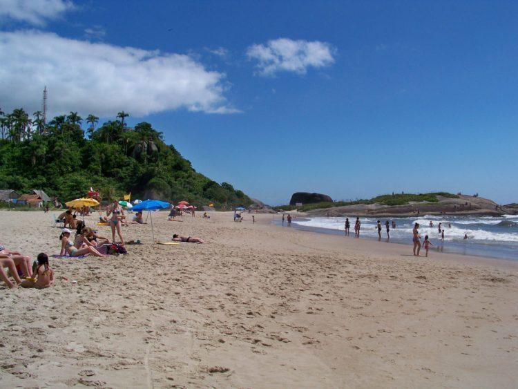 Guaratuba Paraná fonte: www.temporadalivre.com