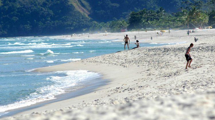 Como ir a São Sebastião SP | TemporadaLivre