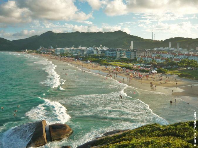 Destinos para viajar no feriado de Páscoa - Florianópolis