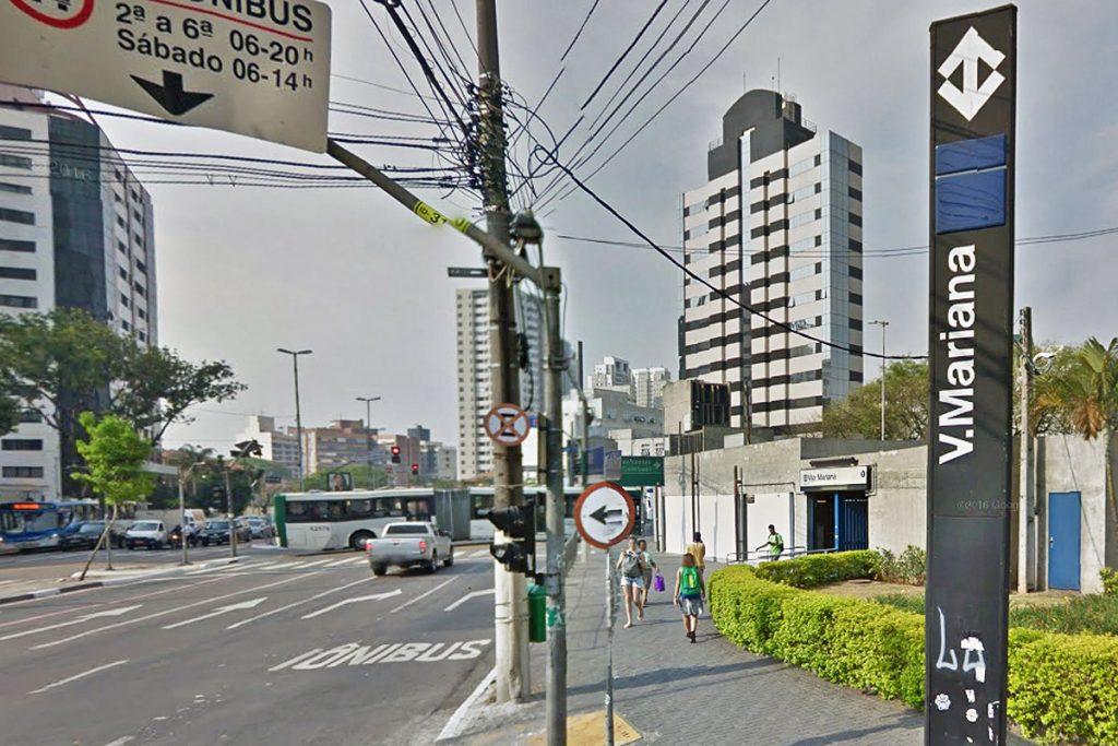 Bairros mais seguros para se hospedar em São Paulo - Viloa Mariana - ©radioimprensa