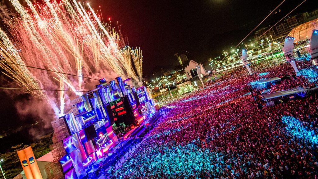 Festivais de música no Brasil - Rock in Rio - b9