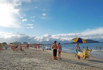 Aluguel Temporada Praia da Enseada