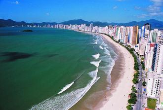 Aluguel Temporada Praia Central