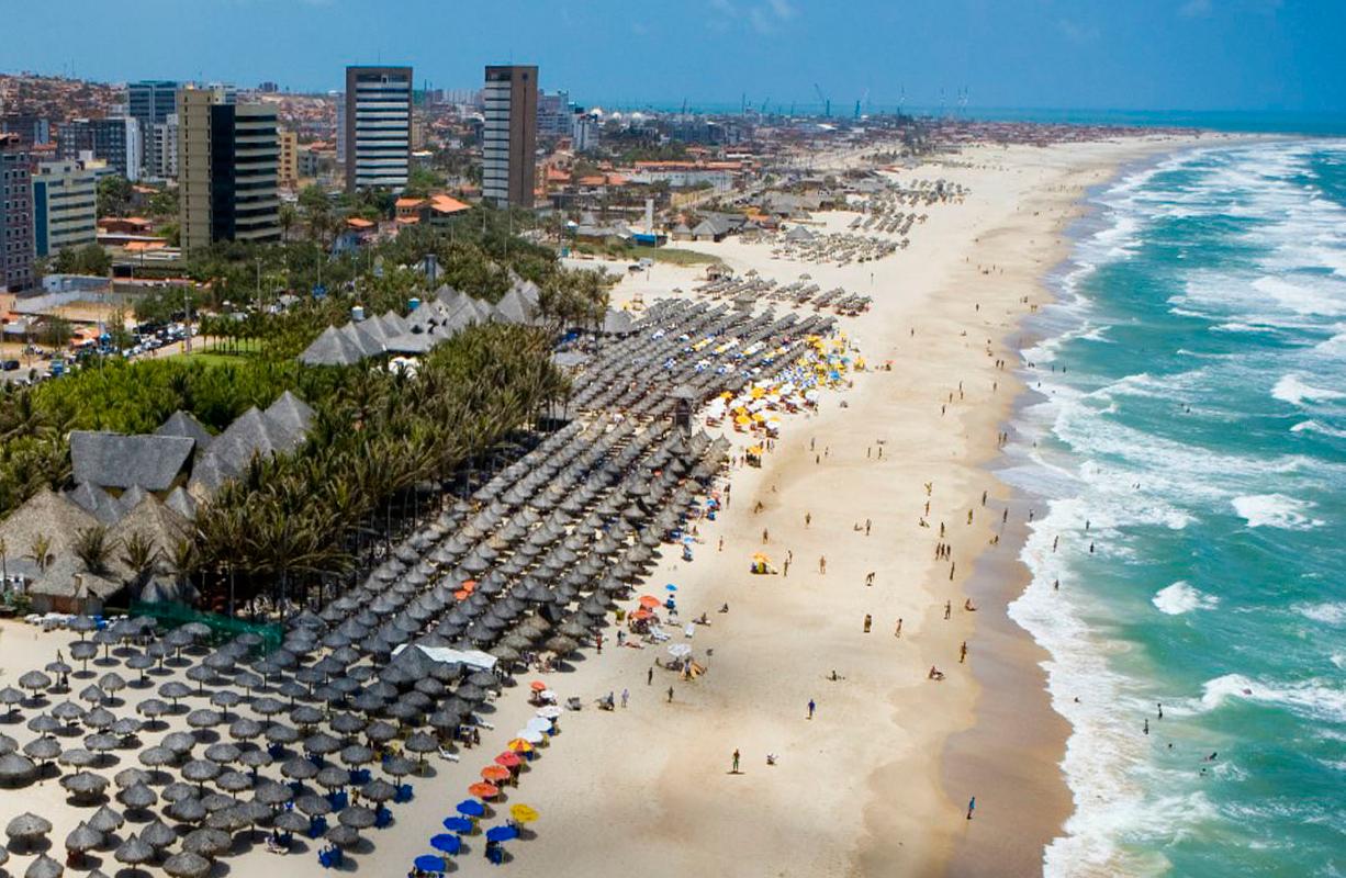 As Melhores Praias Do Ceara Para Conhecer Ainda Este Ano