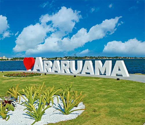 Araruama Rio de Janeiro fonte: www.temporadalivre.com