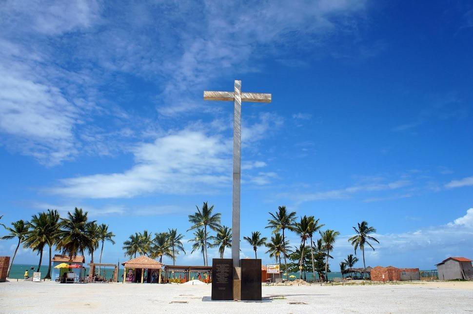 Por que conhecer Santa Cruz de Cabrália, na Bahia?