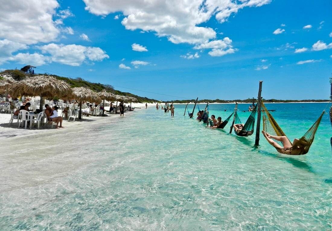 Jijoca de Jericoacoara: conheça esse paraíso no Ceará!