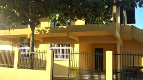 House for rent in Bombinhas - Canto Grande