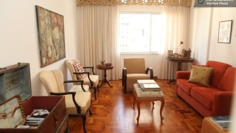 Apartment for rent in Salvador - Ondina