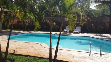 House for rent in Salvador - Patamares