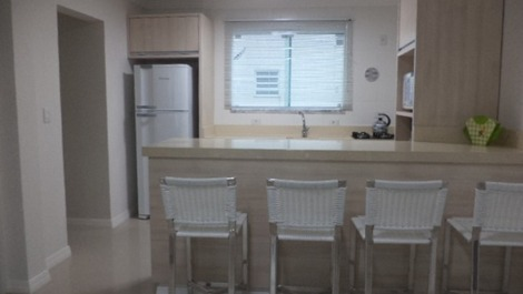 Apartment High Standard for rental Bombinhas