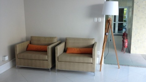 Apartment for rent in Salvador - Barra