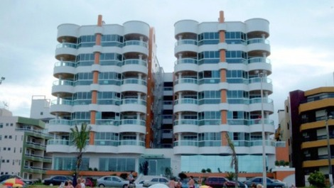 Apartment for rent in Itapema - Centro