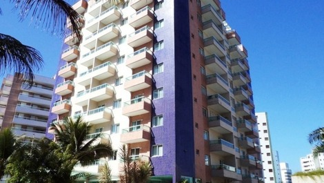 Apartment for rent in Bertioga - Riviera de São Lourenço