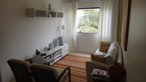 Apartment for rent in Salvador - Piatã