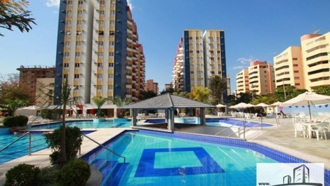 Apartment for rent in Caldas Novas - Turista I