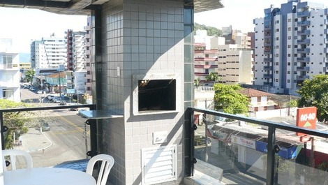 Apartment for rent in Guaratuba - Praia Central