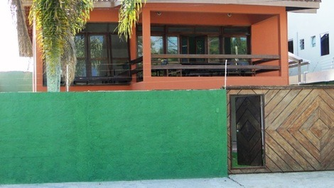 House for rent in Ubatuba - Praia Grande