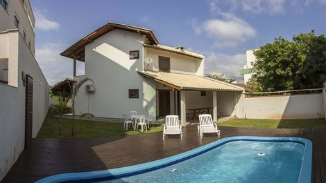 House for rent in Bombinhas - Mariscal