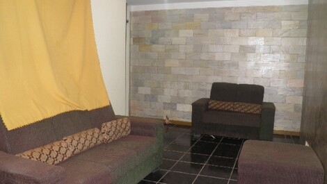 House for rent in Salvador - Itapuã