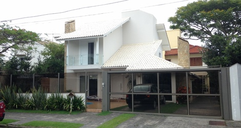 House for rent in Florianópolis - Jurere Tradicional