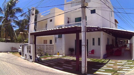 House for rent in Salvador - Praia do Flamengo