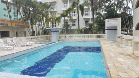 Apartment for rent in Ubatuba - Itaguá