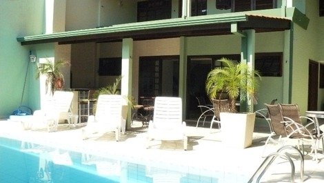 House for rent in Guaratuba - Praia Central