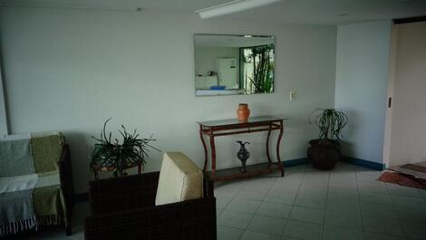 Apartment for rent in Balneário Camboriú - Praia Central