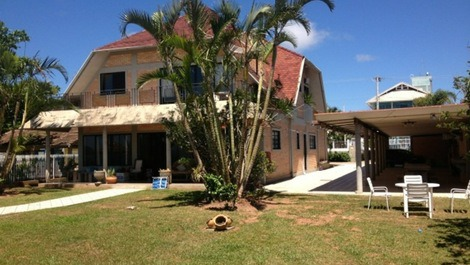 House for rent in Florianópolis - Cachoeira do Bom Jesus