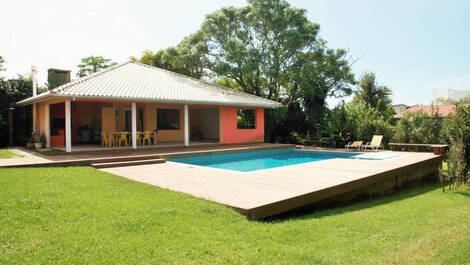 House for rent in Florianopolis - Campeche