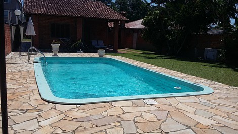 House for rent in Florianopolis - Praia dos Ingleses