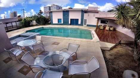 House for rent in Aracaju - Atalaia