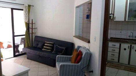 Apartment for rent in Bombinhas - Praia de Bombas